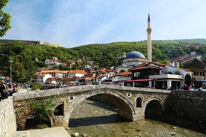 Visiting Kosovo from Skopje – daily trip to Kosovo from Skopje and visit there major city Pristina, one of UNESCO protection – monastery Gracanica. Second city in Kosovo with rich history, traditional handicraft shops and gastronomic pleasures open museum – Prizren…