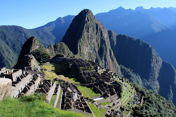 4 Day - Inca Trail to Machu Picchu - Group Service, Cusco, PERU