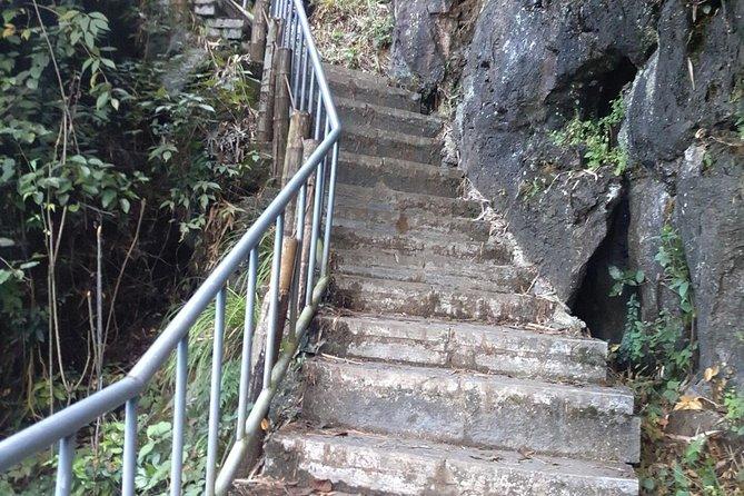 Full/Half-Day Yangshuo Xianggong Mountain Sunrsie Private Tour, Guilin, CHINA