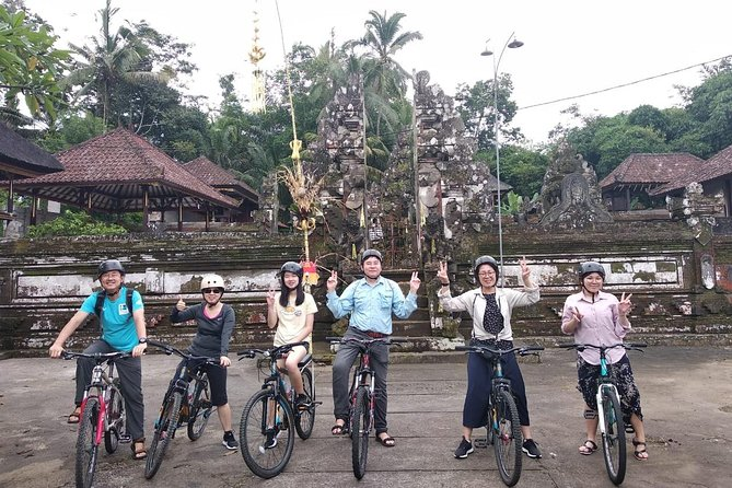 If you want see the real bali and touch with local culture and nature, this program will be good for you. We will show you the most authentic of bali and im sure you will enjoy and get a new experienced. All our equipment is safe and we will make sure you are comfortable during you do this activity.