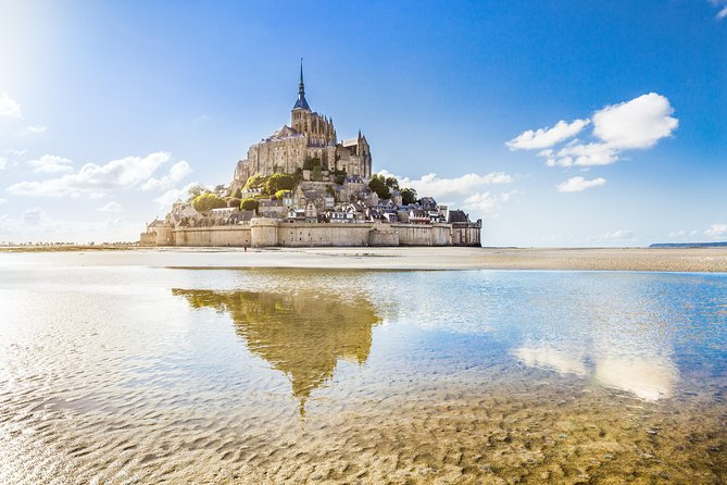 Private Mont Saint Michel Tour From Bayeux, Bayeux, FRANCIA