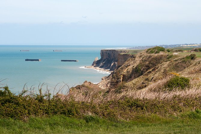 U.S Beaches & D-DAY Sites Private Tour From Bayeux, Bayeux, FRANCIA