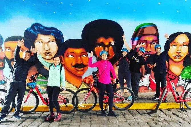 MORE PHOTOS, The Bohemian Charm of Barranco Bike Tour