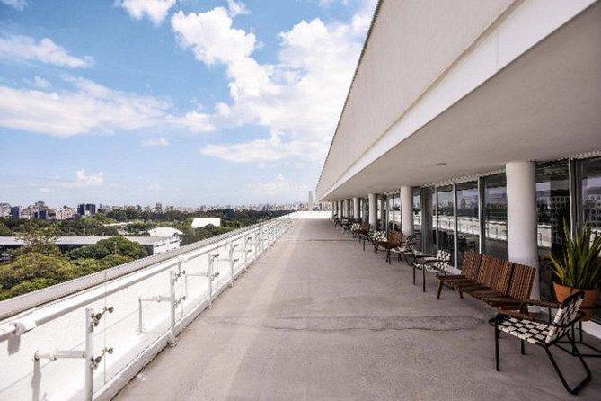 Tour clásico privado en São Paulo: los principales puntos -medio día (salida: Hotel o Aeropuerto), Sao Paulo, BRASIL