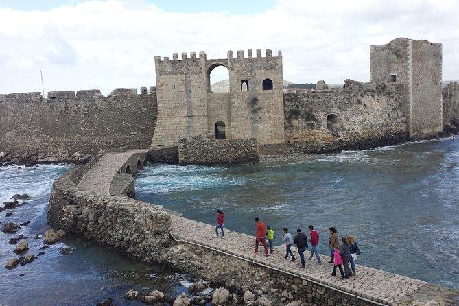 Day Trip to Pylos and Methoni from Kalamata, Kalamata, Greece