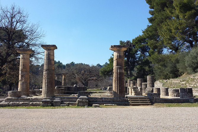 Day Trip to Ancient Olympia from Kalamata, Kalamata, Greece