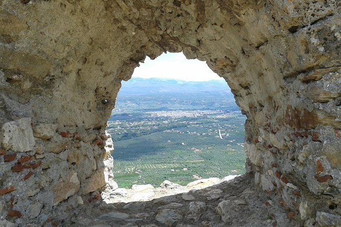 Private Day Trip to Mystras from Kalamata (Price per Group), Kalamata, Grécia
