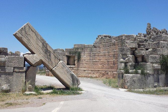 Day Trip to Ancient Messene - Ithomi from Kalamata, Kalamata, Greece