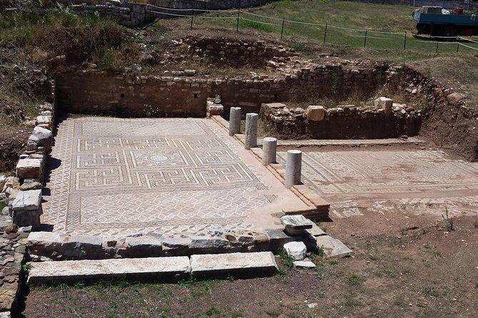 Day Trip to Ancient Messene - Ithomi from Kalamata, Kalamata, Grécia