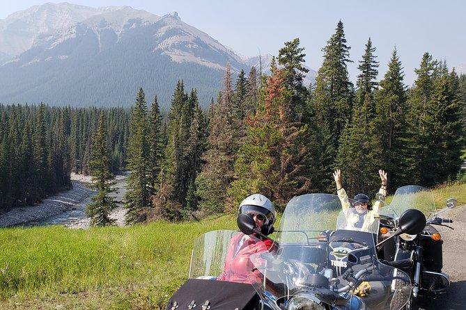 Foothills Adventure, Calgary, CANADA