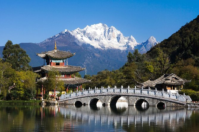 4-Hour Guided Private Trip: Lijiang Highlights, Lijiang, CHINA
