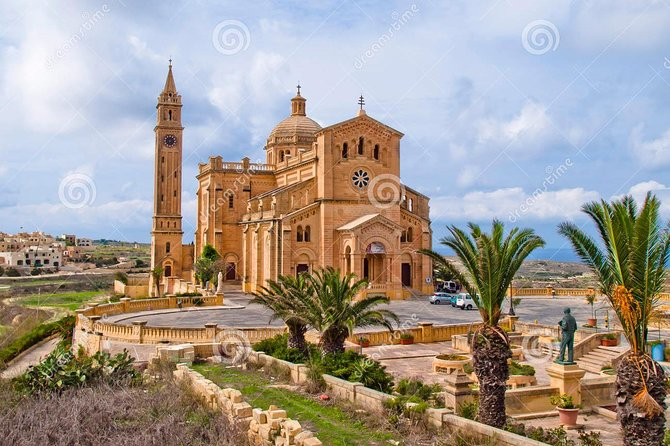 An Insider's Gozo, Mellieha, MALTA
