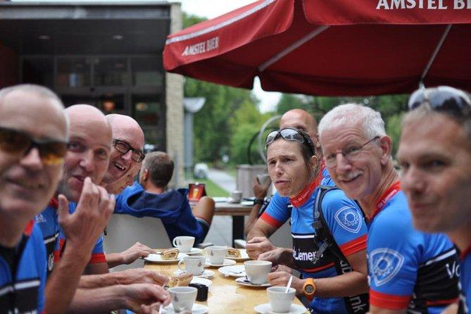 MTB klassieker Trans-Limburg, Maastricht, HOLLAND