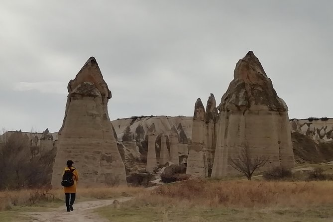 Private Cappadocia Tour: with A Guide, ,