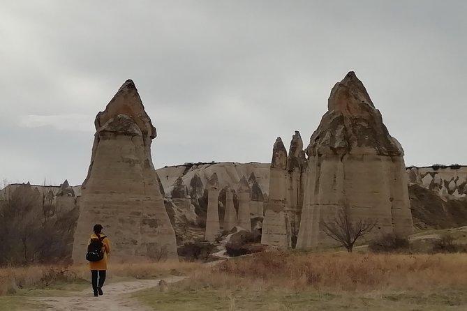 Private Cappadocia Tour: with A Guide, Urgup, TURQUIA