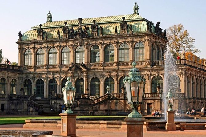 Unforgettable Private tour to Dresden and Saxon Switzerland from Prague, Dresden, ALEMANIA