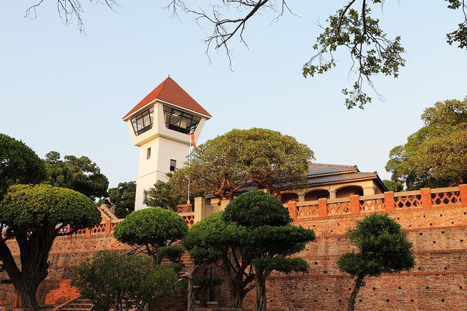 Private charter to Tainan: ultimate Tainan full day trip!, Kaohsiung, TAIWAN