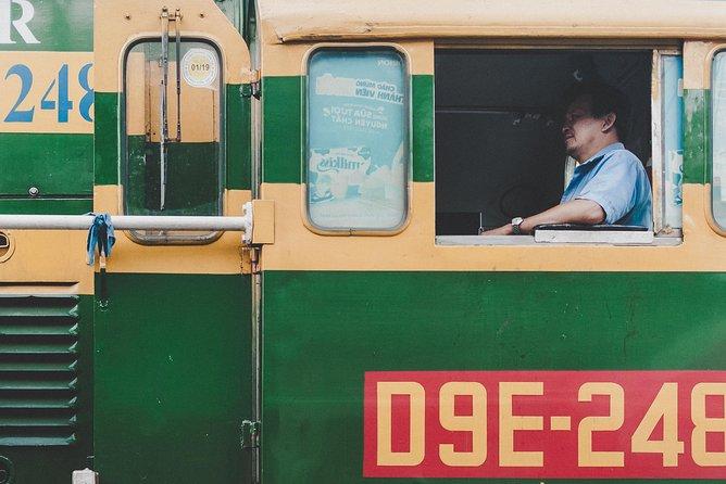 Saigon Railway Village, Ho Chi Minh, VIETNAME