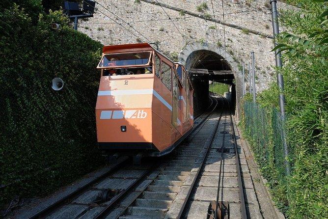 Must-see from Milan: Bergamo Upper Town Day Trip, Milan, ITALIA