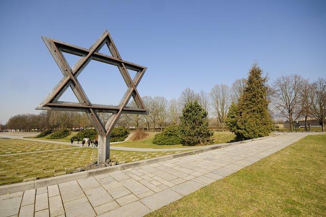 Excursión de un día desde Praga al campo de concentración de Terezin, Praga, REPUBLICA CHECA