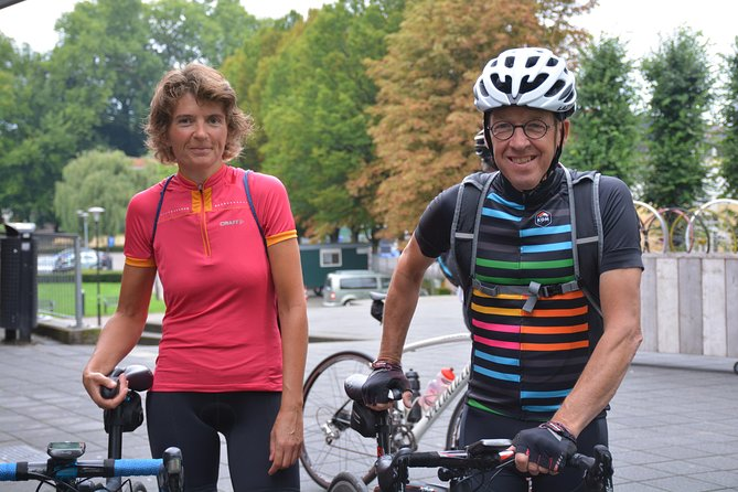 Racefiets Klassieker Trans-Limburg, Maastricht, HOLANDA
