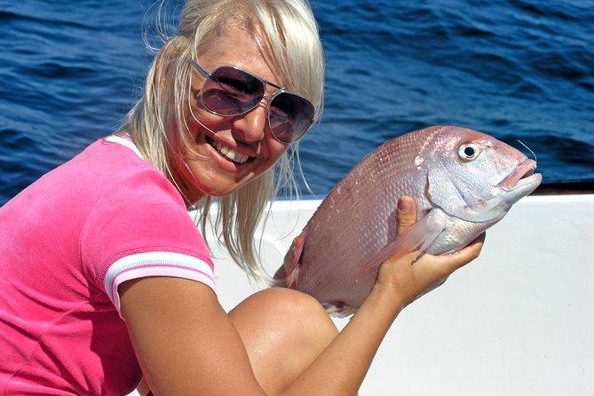 Big Game Fishing near Albufeira, Albufeira, PORTUGAL