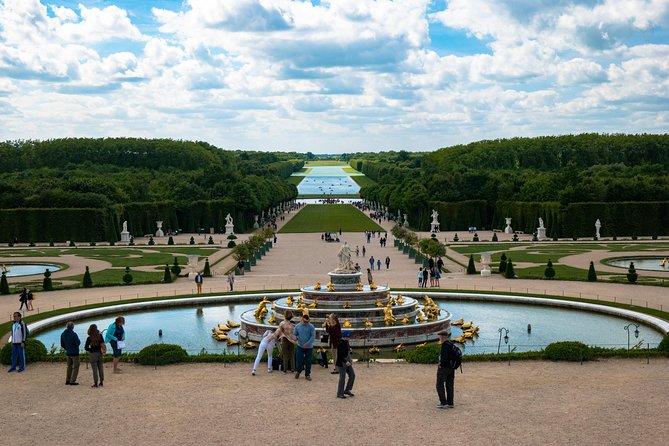 MÁS FOTOS, Versailles Monarchy from Paris