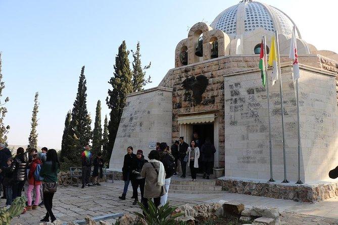 MÁS FOTOS, West Bank Tour from Jerusalem and Tel-Aviv