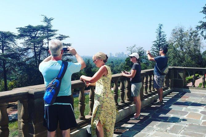 Hollywood Sightseeing Tour from Orange County, Dana Point, CA, ESTADOS UNIDOS