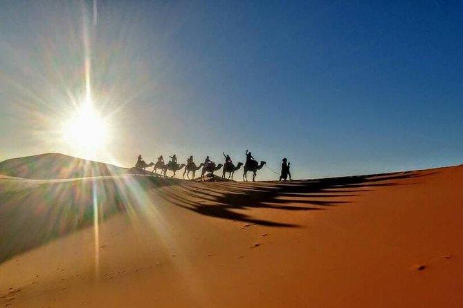 Moroccan Desert 3-Day Tour from Marrakech, Marrakech, Ciudad de Marruecos, MARROCOS