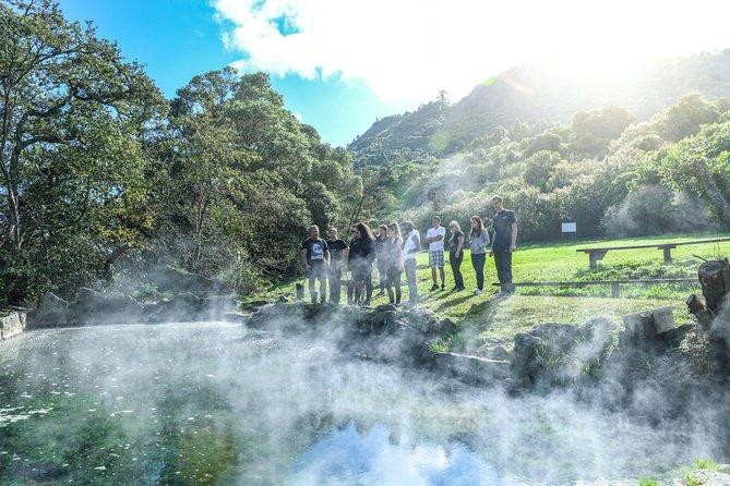 Katoa Jet & the Sacred Island Mokoia guided tour, Rotorua, New Zealand