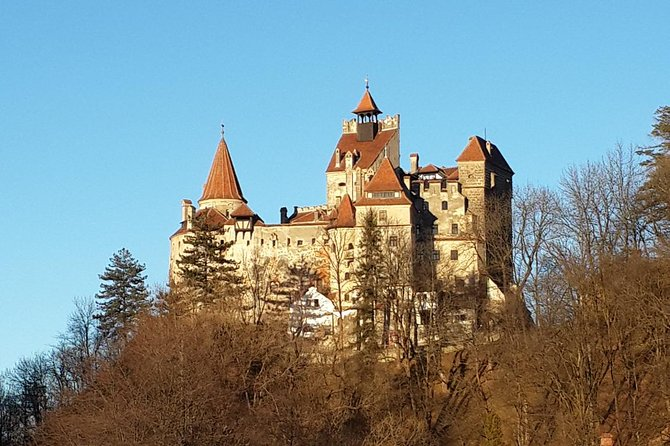 Private 2-Day Tour Best of Transylvania from Bucharest Hotel Pick-up Drop-off, Bucarest, RUMANIA