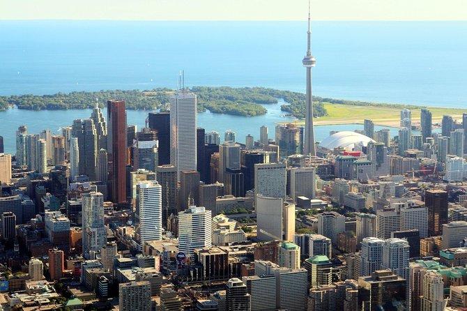 MÁS FOTOS, Private Toronto Guided City Tour