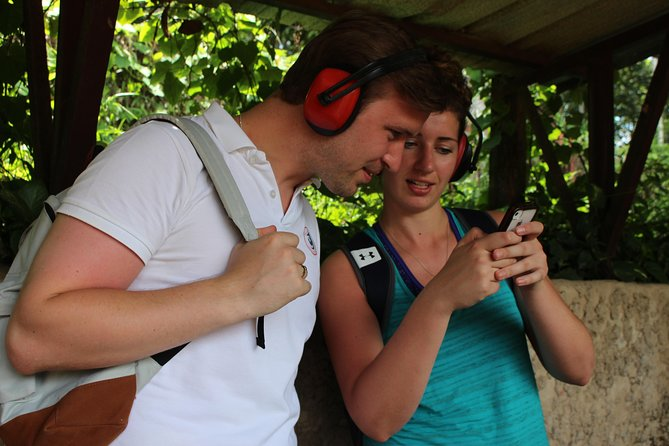 The History of Cu Chi Tunnels by Luxury Speedboat, Ho Chi Minh, VIETNAME
