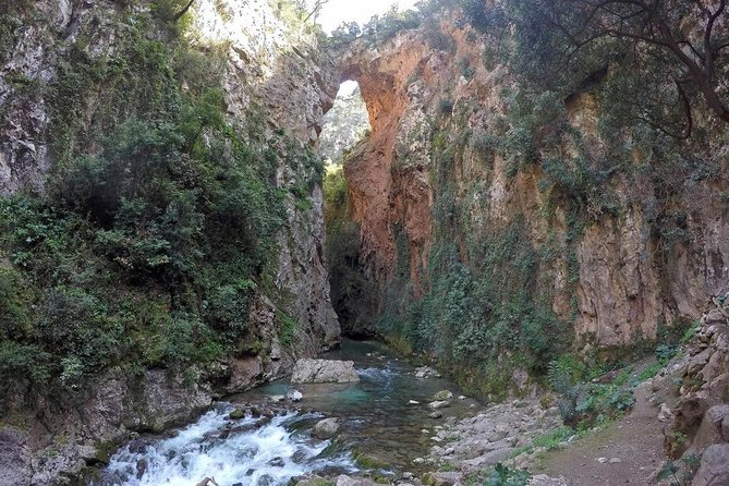 Water, Vegetation, Impressive geological forms, bathing spots,Seasonal varied flora, from Chefchaouen, ... Akchour offers unforgettable moments of restand relaxation.
