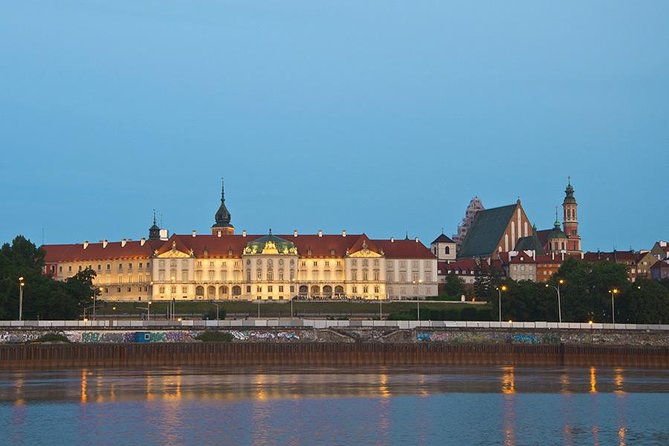 Old Town with Royal Castle + Warsaw Uprising Museum: PRIVATE TOUR /inc. Pick-up/, Varsovia, POLONIA