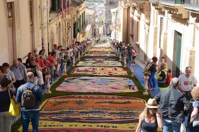 MÁS FOTOS, Private Tour of Syracuse, Ortigia and Noto from Catania