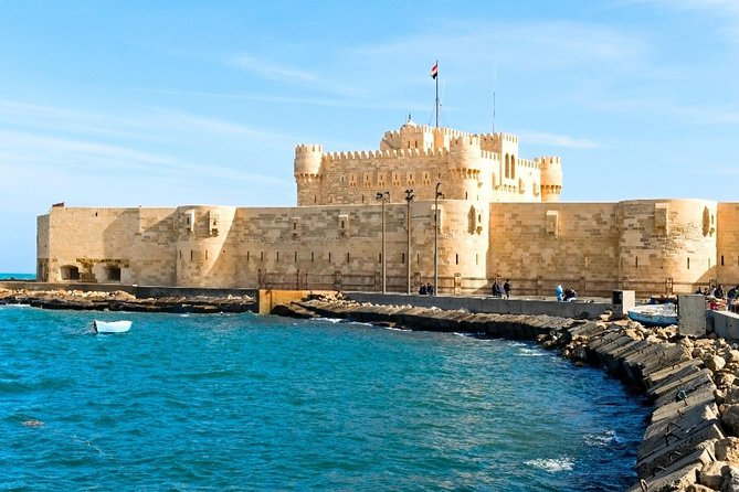 Private Full-Day Tour Alexandria, Alejandria, EGIPTO