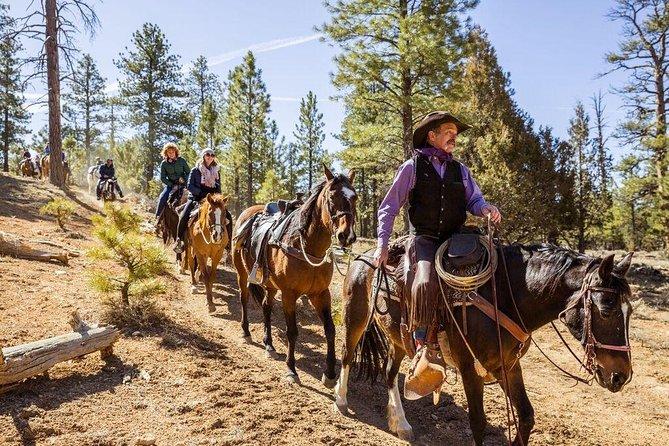 MÁS FOTOS, Ruby's Horseback Adventures Utah Thunder Mt. 4 Hour Ride