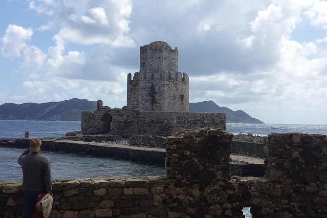 Private Day Trip to Pylos and Methoni from Kalamata (Price per Group), Pilos, Grécia