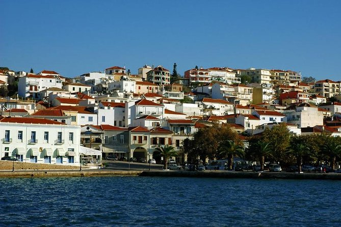 Private Day Trip to Pylos and Methoni from Kalamata (Price per Group), Pilos, GRECIA