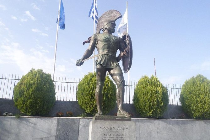 Private Day Trip to Sparta from Kalamata (Price per Group), Kalamata, Grécia