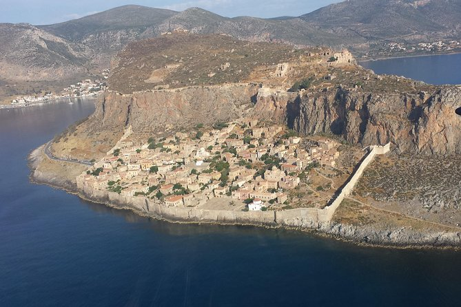 MÁS FOTOS, Private Day Trip to Monemvasia from Kalamata (Price per Group)