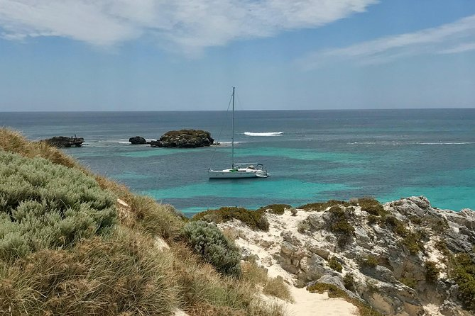 Rottnest Island Sailing Day Trip from Fremantle, Fremantle, AUSTRALIA