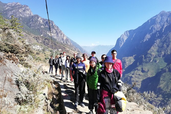 2 Days Tiger Leaping Gorge Hiking Small Group Tour, Lijiang, CHINA