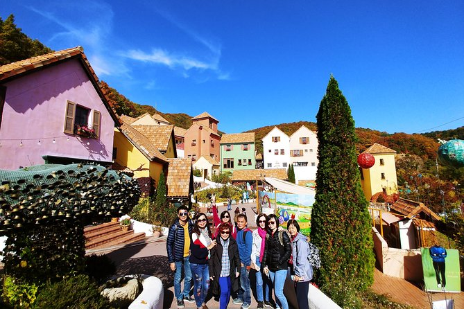 Leave the moment in Korea! This tour will provide you memorable and lovely photos. A professional photographer will follow you and capture your moment. He/she will take more than 200 photos and you should pick up 20 photos you like. The photographer will photoshop the 20 photos and send you the rest of them. Get a good quality of photos during your Korea Trip, which makes it more memorable! <br><br>This tour leave away from city Seoul. Relax and feel the nature in Korea. visiting Nami Island, Petite France and The garden of morning calm, entrance fee included. But you can change plan during tour, if you want to add other tour destination in Seoul, you can add up if time allows. Plus, The gangchon rail bike, strawberry farm and other places around Nami Island are available to visit! It's private tour so itinerary is flexible! Tour guide will also bring you to good local restaurant! Enjoy the quality chicken BBQ or local food that locals love! Absolutely,experienced tour guide will be with you!