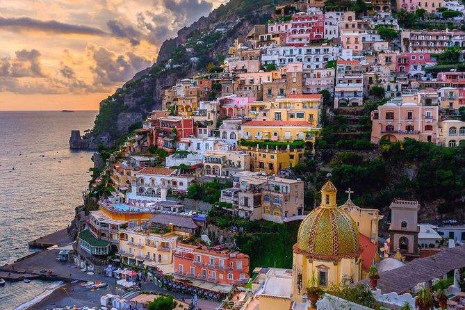 Amalfi Coast And Pompeii Private Tour, Pompeya, ITALY