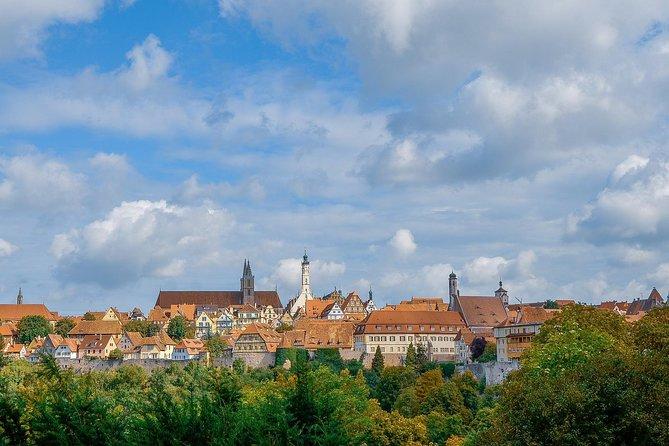Rothenburg ob der Tauber Private Walking Tour, Rothenburg, GERMANY