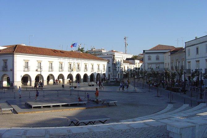 Best of the East: Faro, Olhão, Tavira and Cacela Velha, Albufeira, PORTUGAL