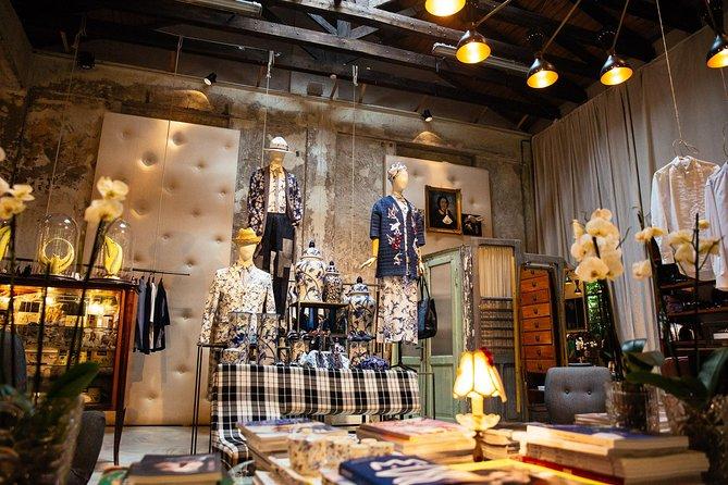 Private Tour of Milan Fashion District, Milão, Itália